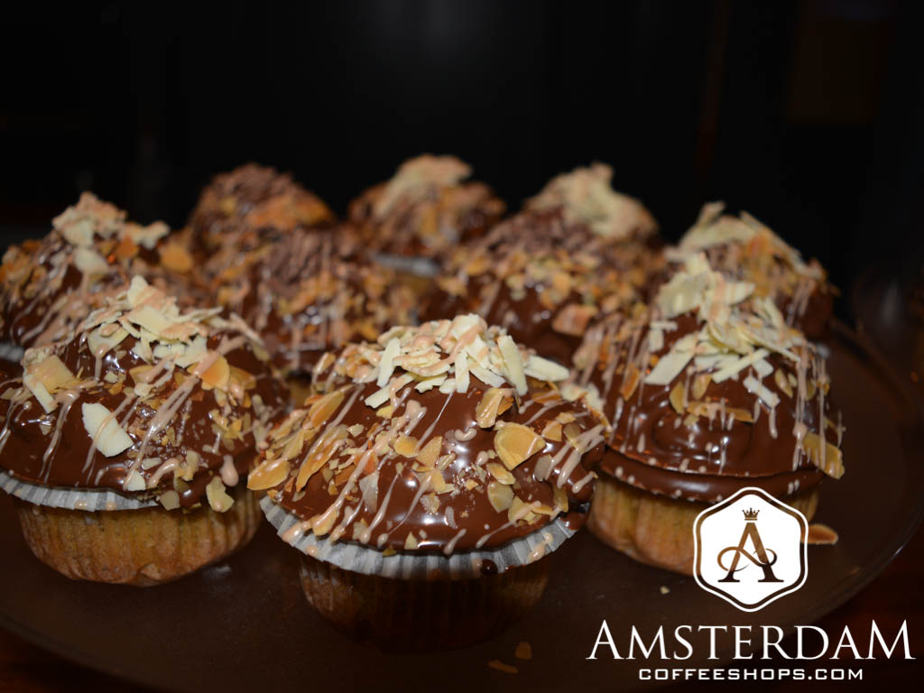 Awesome Best Edibles In Amsterdam Amsterdamcoffeeshops Com Personalised Birthday Cards Paralily Jamesorg