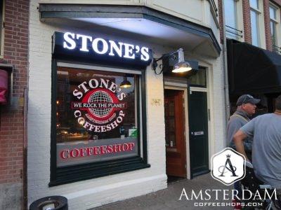 Stone's