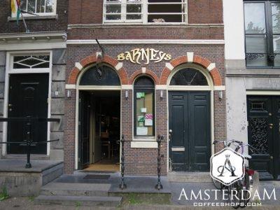 Barney's Lounge