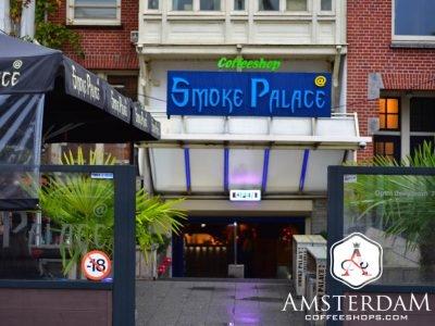 Smoke Palace