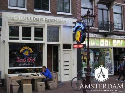 Bulldog Rock Shop