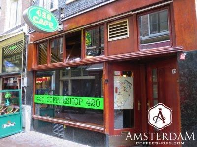 420 Cafe